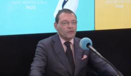 Spéciale Conseil administratif de Genève - Christo Ivanov candidat UDC